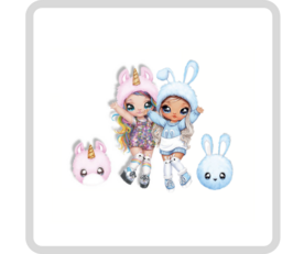 Na Na Na Surprise