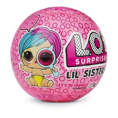 Lol Surprise bal
