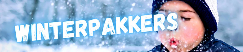 Winterpakkers!