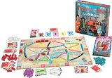 Ticket to ride - London