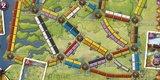 Ticket to ride - Uitbreding Nederland