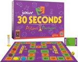 30 seconds - Junior
