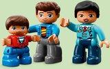 Lego Duplo -  Vliegveld - 10871