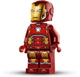 LEGO -Marvel Avengers - Endgame Iron Man Mecha - 76140