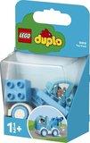 Lego Duplo - Sleepwagen - 10918