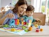 Lego Duplo - Alfabet Vrachtwagen - 10915