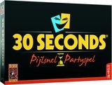 30 seconds - gezeldschapsspel
