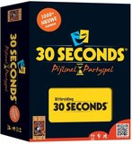 30 seconds + uitbreiding - Bordspel_