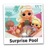 LOL Surprise Car-Pool coupe _