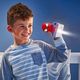 Spiderman zak- en nachtlamp - Goglow