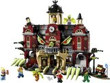 LEGO Hidden Side - De Newbury Spookschool - 70425