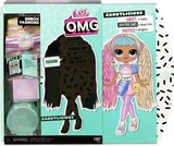 LOL Surprise OMG Fasion Doll: Candylicious