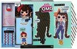 LOL Surprise OMG Fasion Doll: Busy B.B.