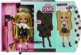 LOL Surprise OMG Fasion Doll: Alt Grrrl - serie 2
