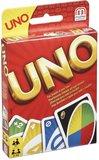 Uno - kaartspel_