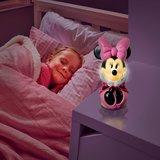 Minnie Mouse zak- en nachtlamp - Goglow