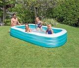 Intex - Opblaasbaarzwembad - zwembad