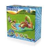 Bestway -  Speelzwembad bos - zwembad