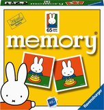 Nijntje memory - 65 jaar