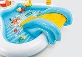 Intex -  Speelzwembad vissen - zwembad