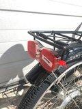 """Vouwfiets - 20"""" Aluminium - Minerva Formula - Frame met Snelsluiting - 6 Versnellingen"""