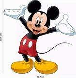 Mickey Mouse muursticker - RoomMates_