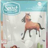 Spirit XL muursticker - RoomMates