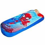 Spiderman readybed - 2 in 1 slaapzak en luchtbed - Marvel_