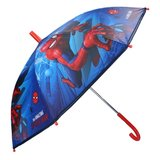 Spiderman  paraplu - Don't worry about the rain