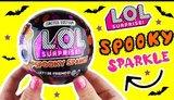 LOL Surprise Spooky Sparkle - Halloween_