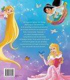 Disney Princess - Het magische 1-minuut verhalenboek