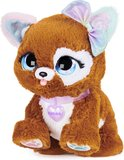 Present Pets Classic Puppy - Interactief speelgoeddier