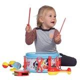 Woezel En Pip 5 delige muziekset - Speelgoedinstrument