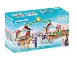 Spirit - Playmobil - Kerstmis in Miradero - 70395