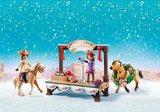 Spirit - Playmobil - Kerstmis Concert - 70396