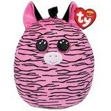 Ty Squish a Boo -  Zoey Zebra - 31 cm
