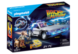 Playmobil - Back to the Future - 70317