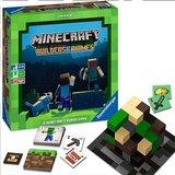 Ravensburger Minecraft - Bordspel