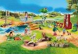 Playmobil Family Fun - Grote kinderboerderij - 70342