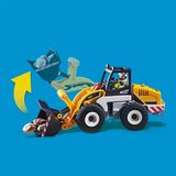 Playmobil City Action - Wiellader - 70445