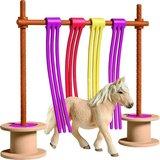 Schleich Farm world - Pony obstakel gordijn - 42484