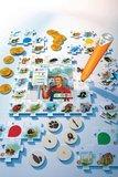 Tiptoi spel- Avontuur in het dierenrijk