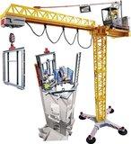 Playmobil City Action - RC bouwkraan - 70441