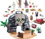 Playmobil Piraten - Pirateneiland meeneemset - 70113_