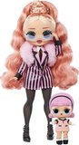 LOL Surprise OMG Winter Chill - Big Wig en Madame Queen