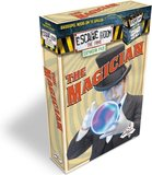 Escape room uitbreidingsset- The Magician