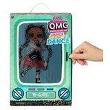 LOL  Surprise! OMG Dance B-Gurl - Modepop