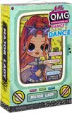 LOL  Surprise! OMG Dance Major Lady - Modepop