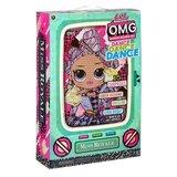 LOL  Surprise! OMG Dance Miss Royale - Modepop