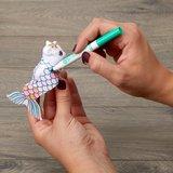 Crayola Washimals - Zeemeerminnen Accessoires Set_